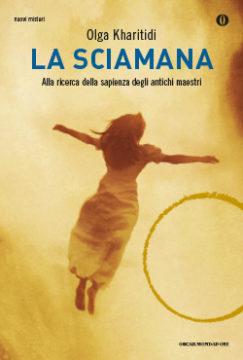 Libro La Sciamana Olga Kharitidi