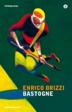Libro Bastogne Enrico Brizzi