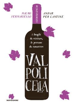 Libro Andar per cantine – Valpolicella Mauro Fermariello
