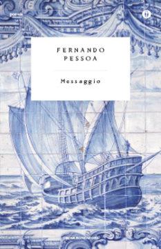 Libro Messaggio Fernando Pessoa
