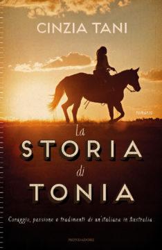 Libro La storia di Tonia Cinzia Tani