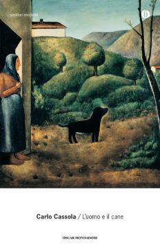 Libro L'uomo e il cane Carlo Cassola