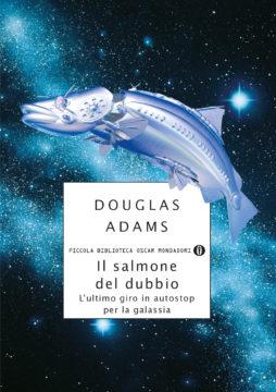 Libro Il salmone del dubbio Douglas Adams