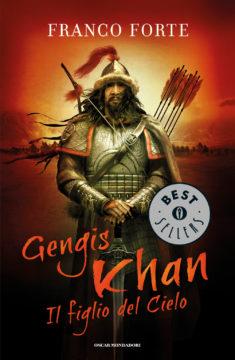 Libro Gengis Khan Franco Forte