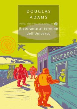 Libro Ristorante al termine dell'universo Douglas Adams