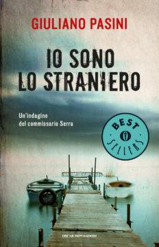 Libro Io sono lo straniero Giuliano Pasini