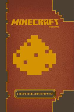 Libro Minecraft – I segreti della pietrarossa AA.VV.
