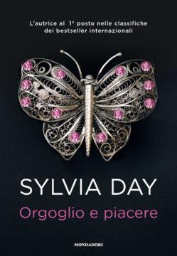 Libro Orgoglio e piacere Sylvia Day