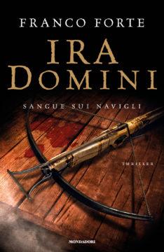 Libro Ira Domini Franco Forte