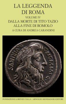 Libro La leggenda di Roma – vol. IV AA.VV.