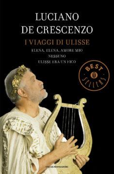 Libro I viaggi di Ulisse Luciano De Crescenzo