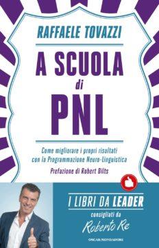 Libro A scuola di Pnl Raffaele Tovazzi