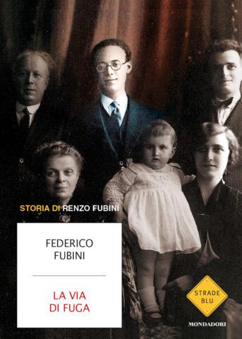 Libro La via di fuga Federico Fubini