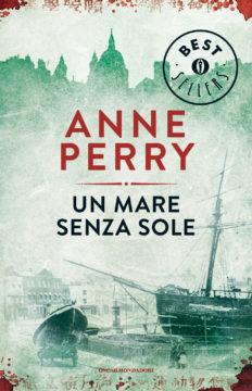 Libro Un mare senza sole Anne Perry
