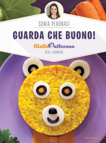 Libro Guarda che buono! Sonia Peronaci