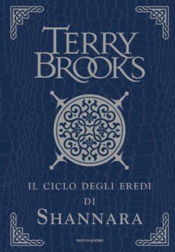 Libro Il ciclo degli eredi di Shannara Terry Brooks