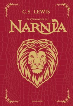 Libro Le Cronache di Narnia C.S. Lewis