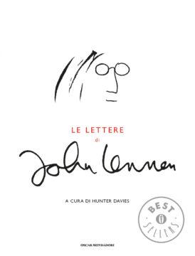 Libro Le lettere di John Lennon Hunter Davies