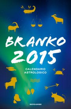 Libro Calendario astrologico Branko