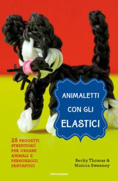 Animaletti con gli elastici