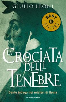 Libro La crociata delle tenebre Giulio Leoni