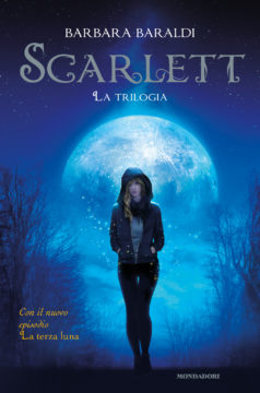 Scarlett – La trilogia