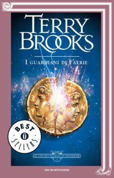 Libro I guardiani di Faerie Terry Brooks