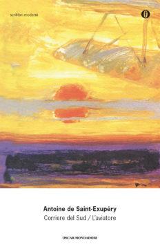 Libro Corriere del Sud – L'aviatore Antoine De Saint-Exupéry