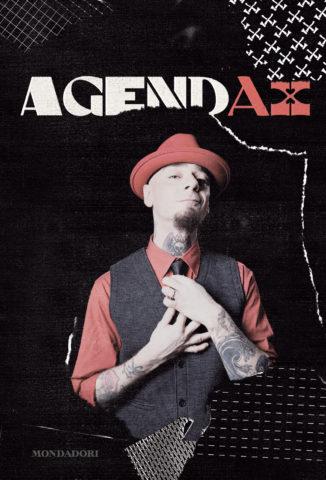Libro Agendax J-Ax