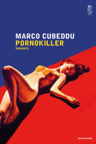 Libro Pornokiller Marco Cubeddu