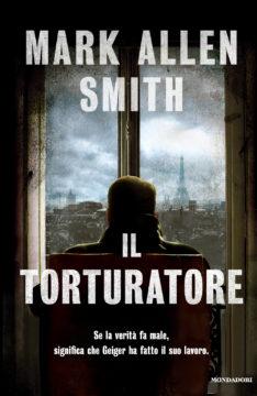 Libro Il torturatore Mark Allen Smith