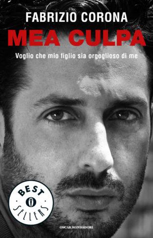 Libro Mea Culpa Fabrizio Corona