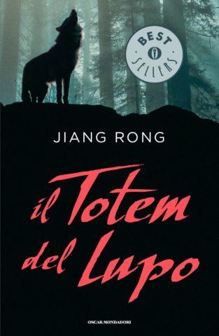 Libro Il totem del lupo Jiang Rong