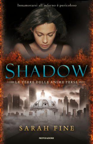 Libro Shadow Sarah Fine