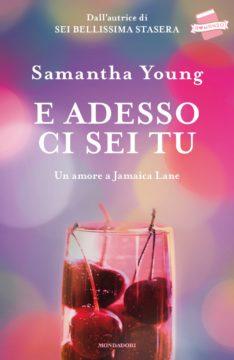 Libro E adesso ci sei tu Samantha Young