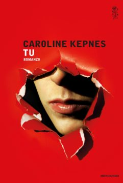 Libro Tu Caroline Kepnes