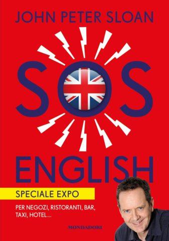 Libro SOS English John Peter Sloan