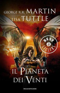 Libro Il pianeta dei venti George R.R. Martin, Lisa Tuttle