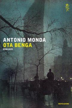 Libro Ota Benga Antonio Monda