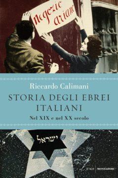 Storia degli ebrei italiani  VOL. III