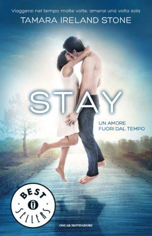 STAY – Un amore fuori dal tempo