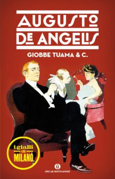 GIOBBE TUAMA & C.
