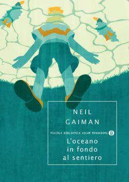 Libro L'oceano in fondo al sentiero Neil Gaiman