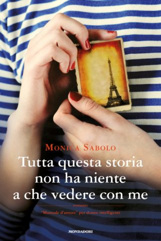 Libro TUTTA  QUESTA  STORIA NON HA N Monica Sabolo