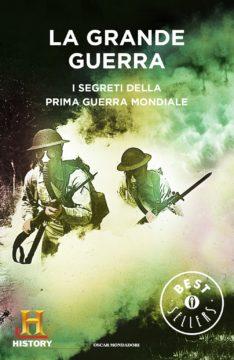 Libro La grande guerra (HISTORY) History Channel