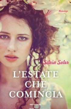 Libro L'estate che comincia Sílvia Soler