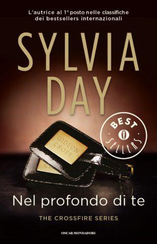 Libro Nel profondo di te Sylvia Day