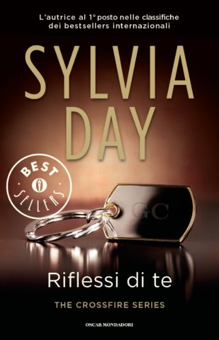 Libro Riflessi di te Sylvia Day