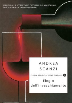 Libro Elogio dell'invecchiamento Andrea Scanzi