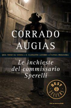 Libro Le inchieste del Commissario Sperelli Corrado Augias